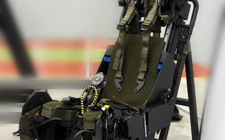 Ejection Seats G Seats Made For The Defense Market Edm Ltd
