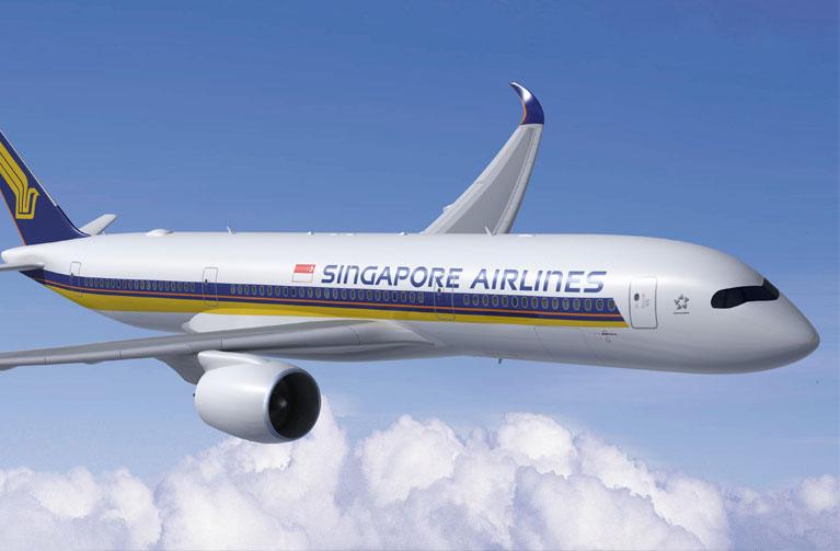 NEWS-Singapore_A350-Image