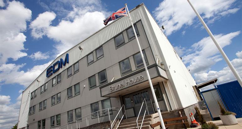 edm-building