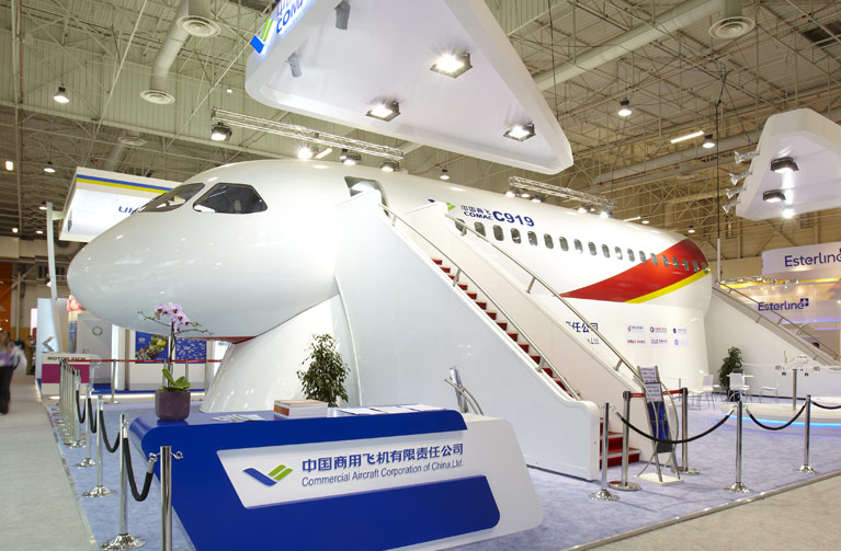 NEWS-C919_Paris_Air_Show_2011-Image