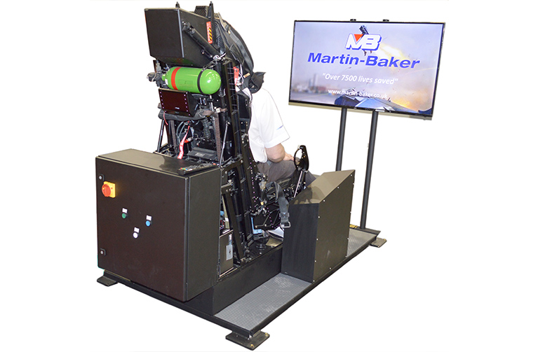 MB simulator EDM LTD