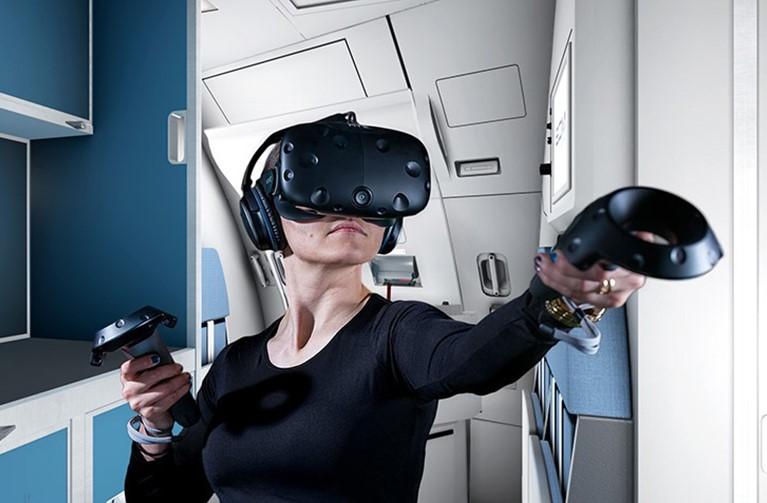 EDM VR Door Trainer