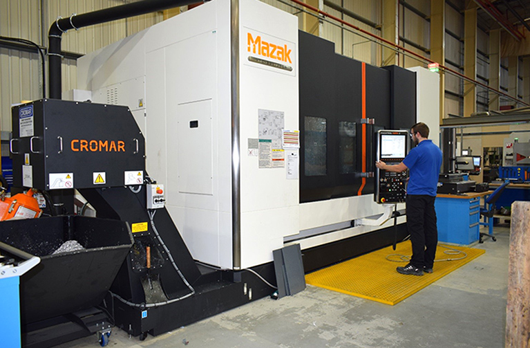 EDM CNC machines