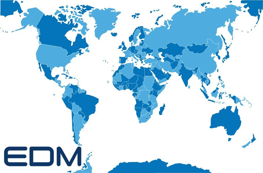 EDMworldwide