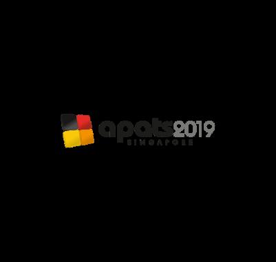 EDM LTD EXPO AT APATS 2019