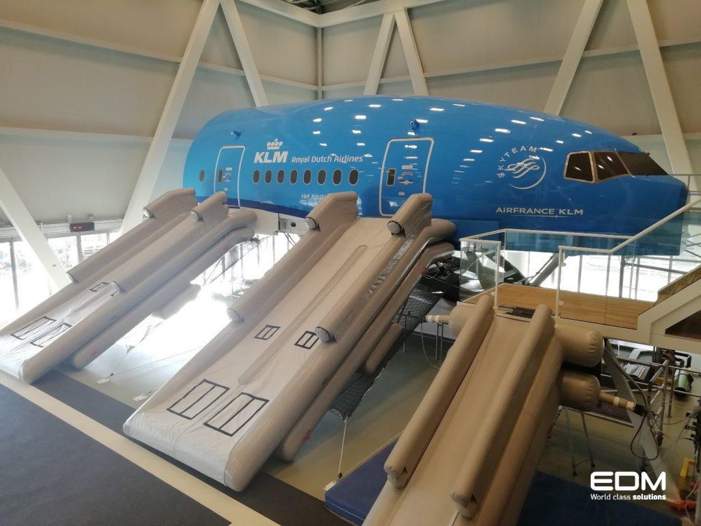 EDM LTD KLM 1