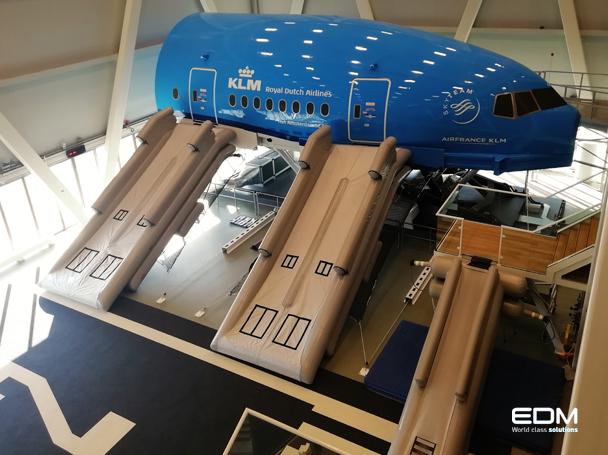 EDM LTD KLM CEET